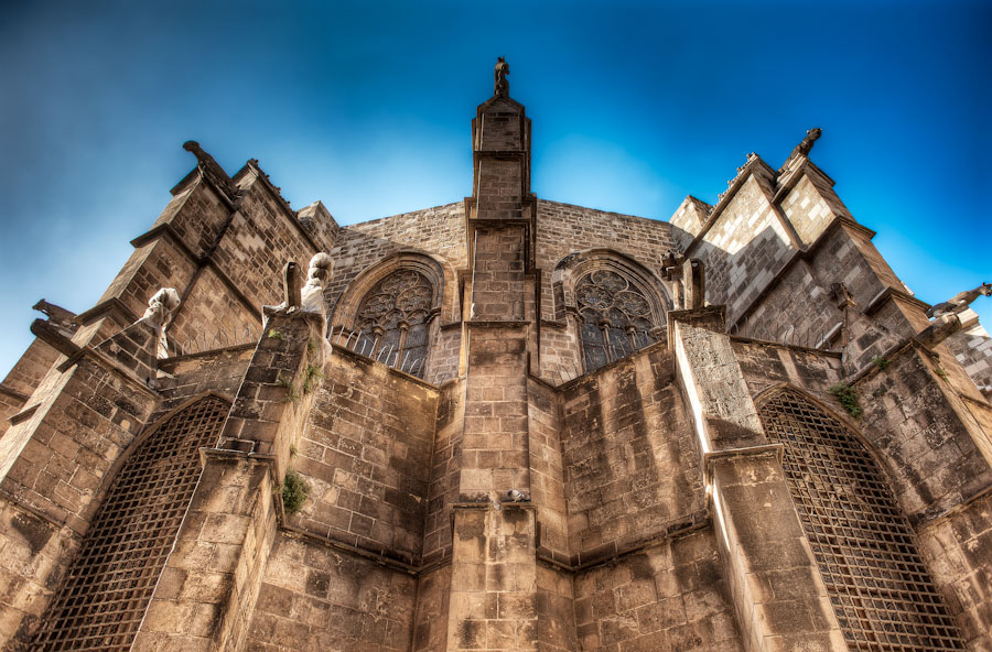 Good Gothic