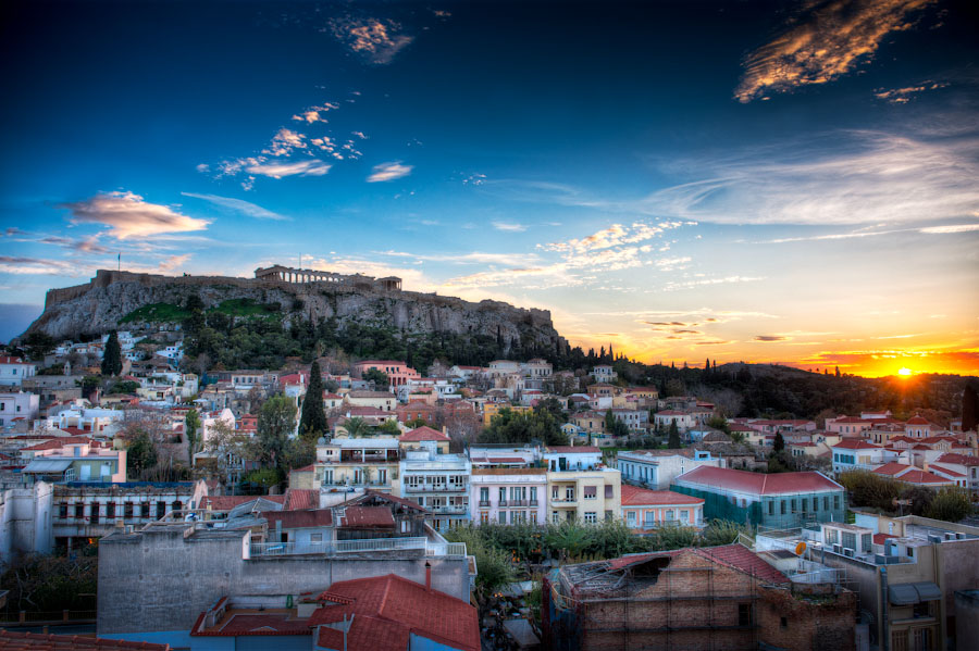 Hdr Photography Tutorial Amp Blog Athens Greece
