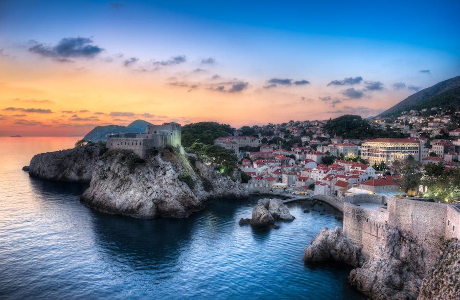 Fort Lovrijenac | Dubrovnik's Gibraltar