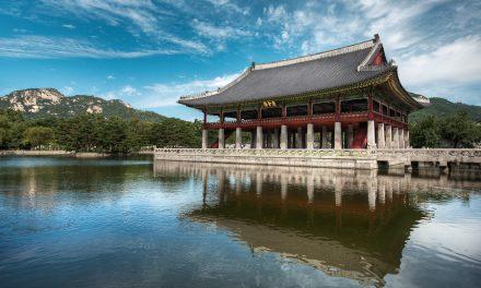 Seoul – The Monkey Shrine