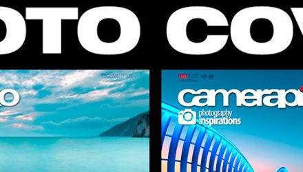 Camerapixo Cover Contest || Vote Now