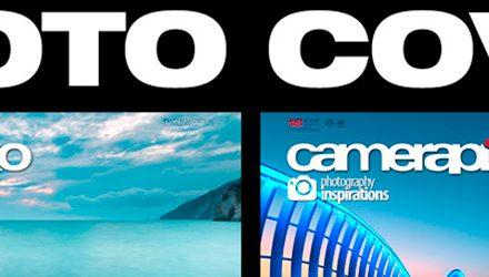 Camerapixo Cover Contest || Vote Now