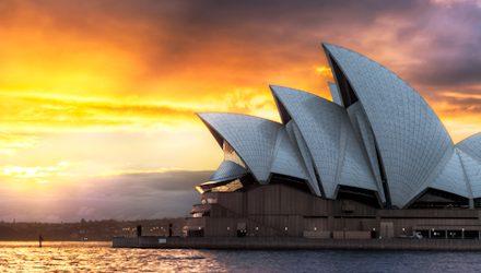 Sydney Gold || The Glory Of Sunrise
