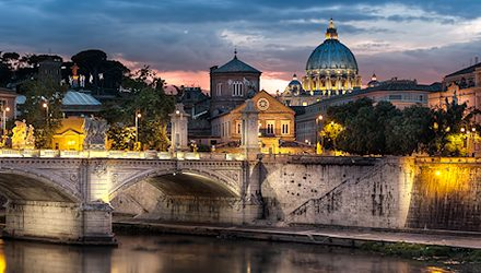 The Eternal City || Rome, Italy