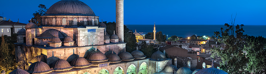 The Light Within || Istanbul by Night