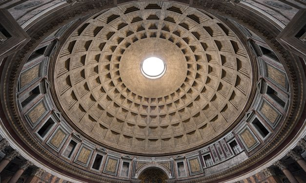 For The Gods    The Timeless Pantheon