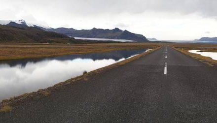 Behind The Scenes Wrapup || Iceland Road Trip 2012