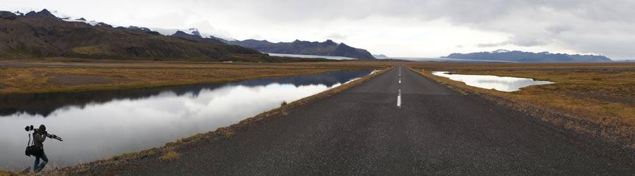 Behind The Scenes Wrapup    Iceland Road Trip 2012
