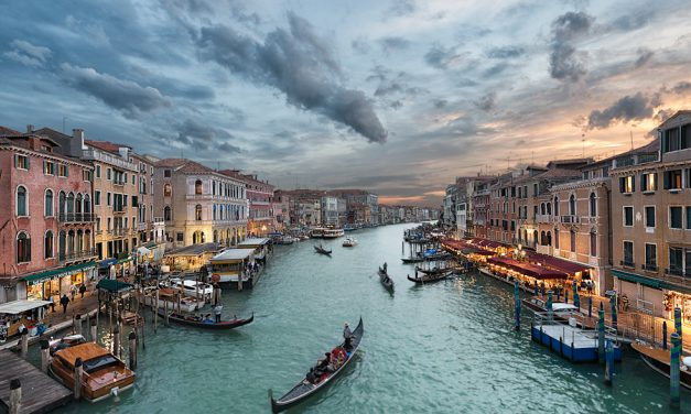 Beyond The Rialto | The Grand Canal