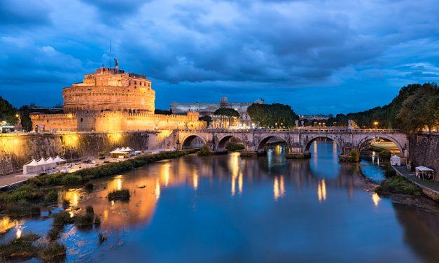 Castel Sant Angelo | Rome