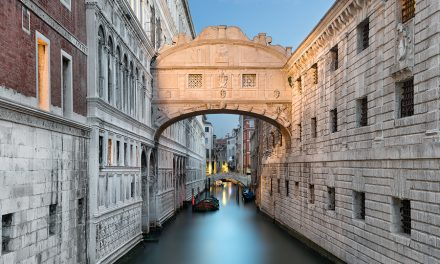 Ponte dei Sospiri | The Bridge of Sighs