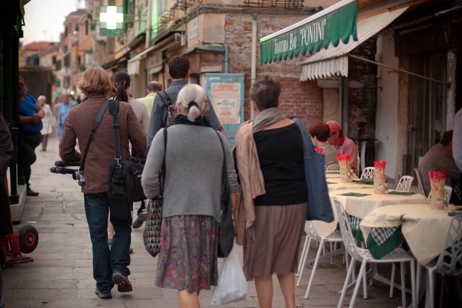 Venice-Italy-Elia-Walking