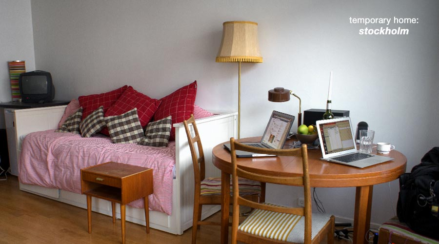 location-independent-airbnb-home-stockholm