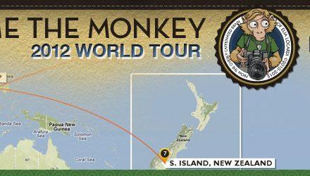 2012 World Tour   November – December