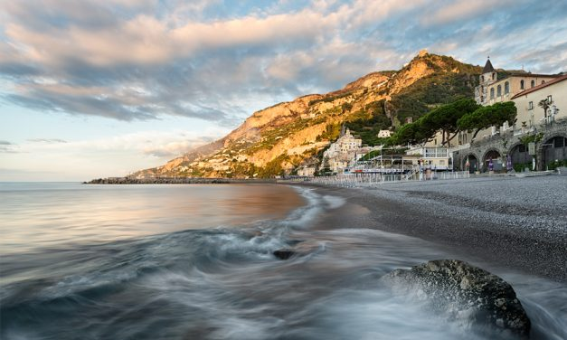 Amalfi Dreams | Italy