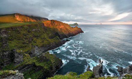 Irish Dreams   The Ring of Kerry