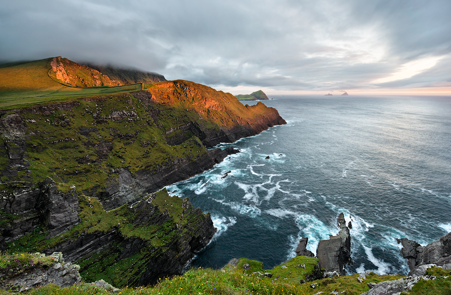 Irish Dreams | The Ring of Kerry