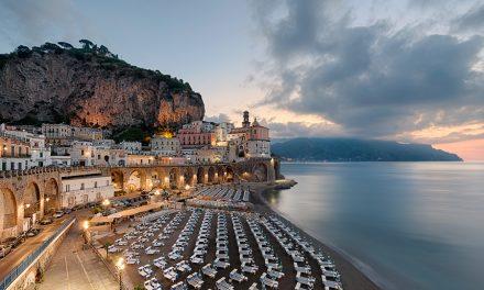 La Bella Vita | Atrani And The Amalfi Coast
