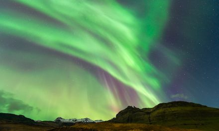Dance With Me | The Northern Lights