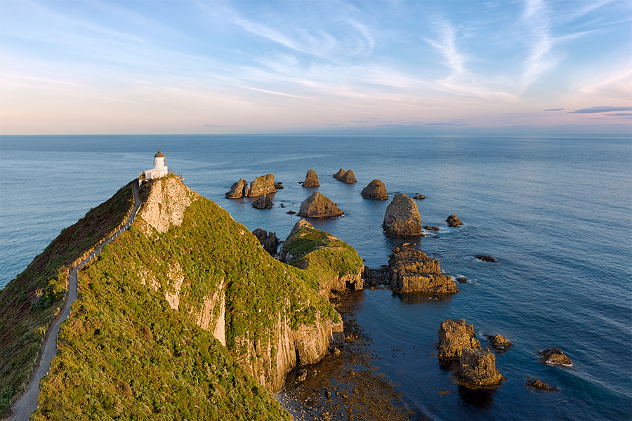 Tip Of The World | New Zealand