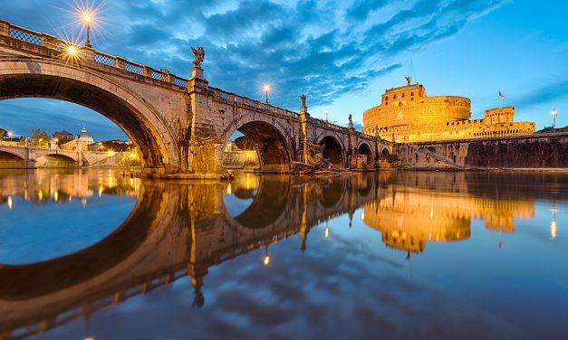 Roman Dreams | Italy