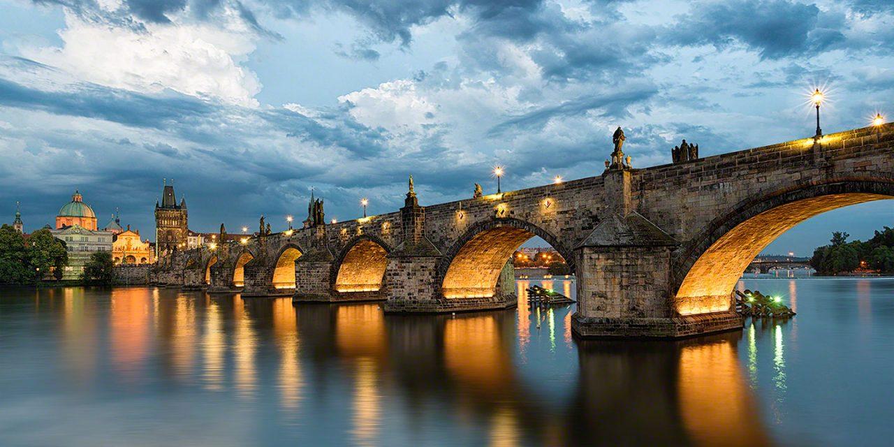 Bohemian Sky | Prague