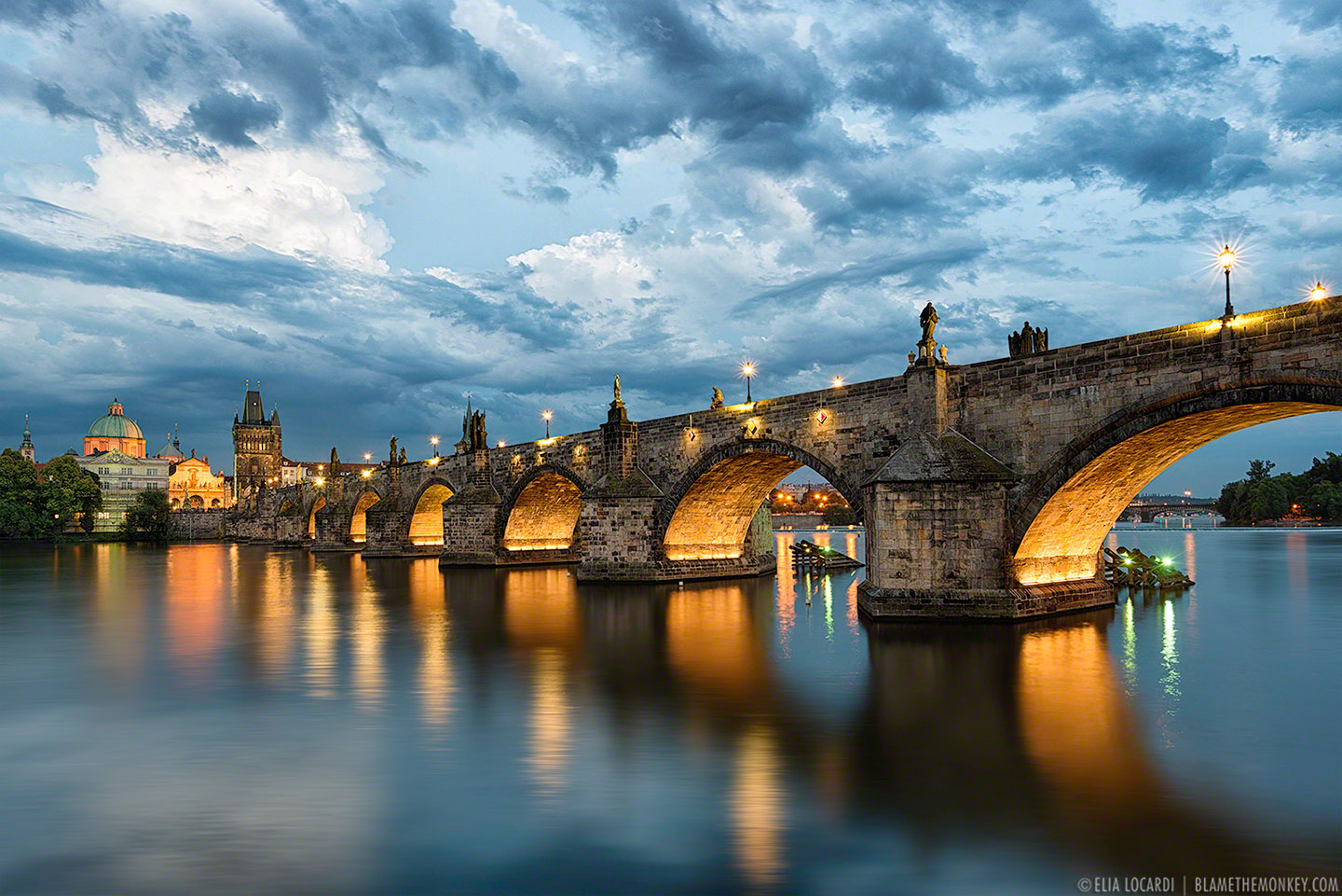 Bohemian Sky || Prague, Czech Republic 10 Most Beautiful Places In The World To Visit