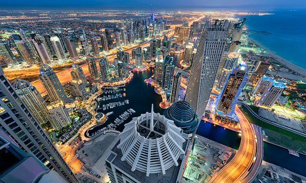 Towering Dreams | Dubai