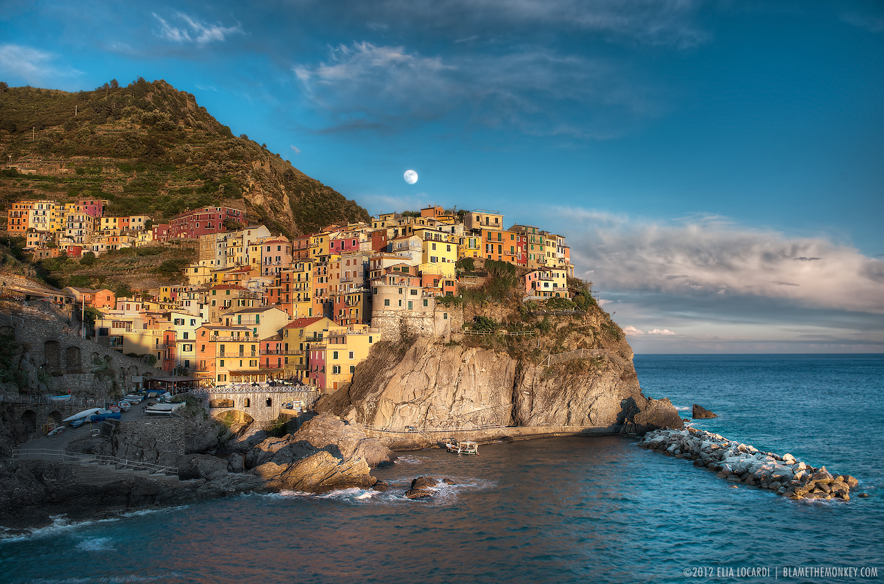 Italy Dream Photo Tour with Elia Locardi