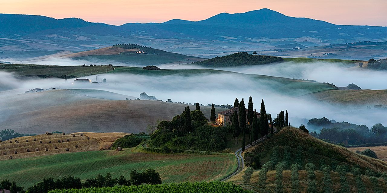 Tuscan Dreams | Italy