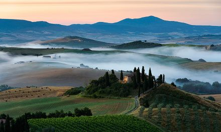 Tuscan Dreams | Italy