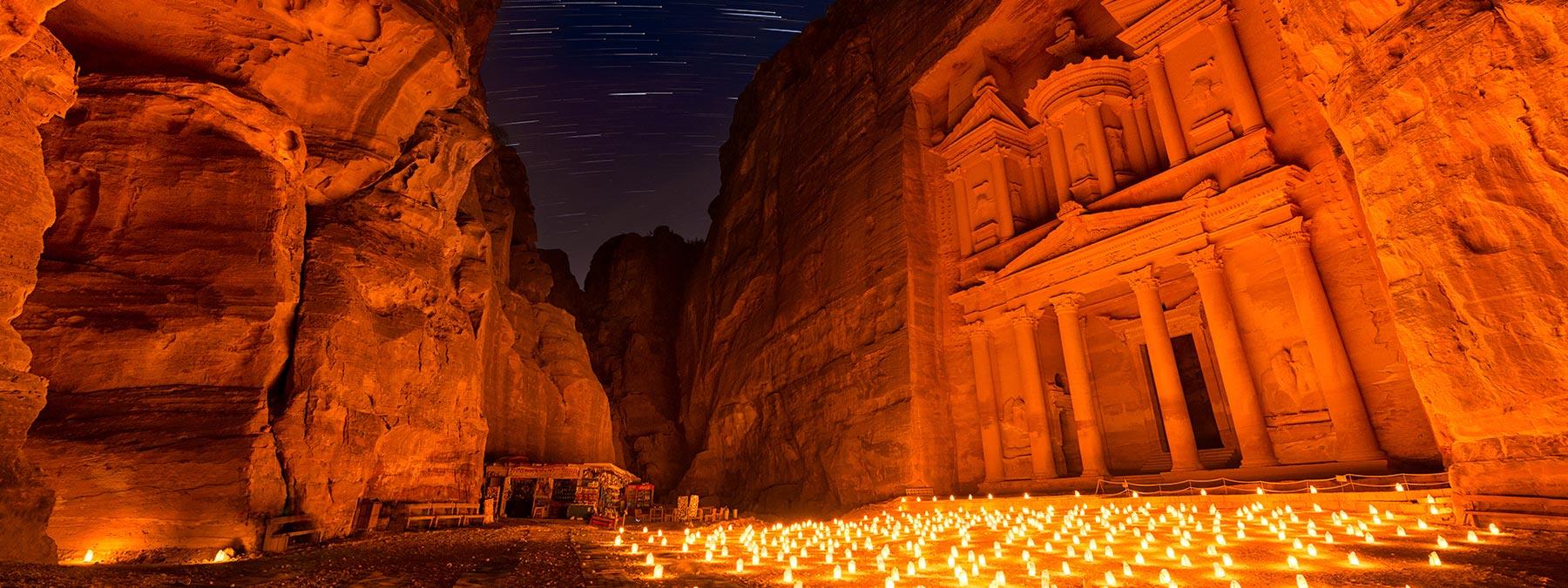Time Stands Still | Petra Jordan