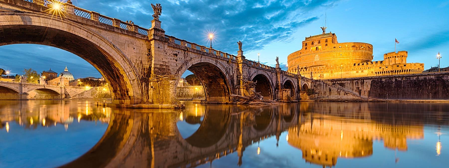 Roman Dreams | Rome Italy