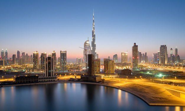Glass Castles | Dubai