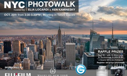 NYC Photo Walk