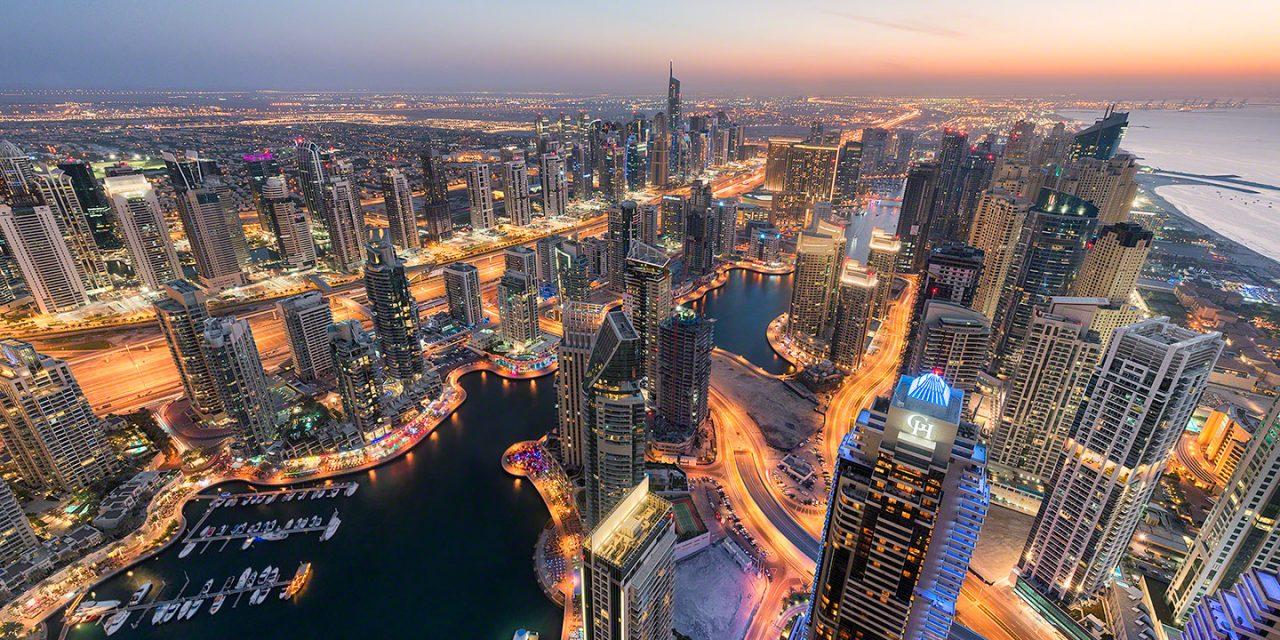 All That Glitters | Dubai