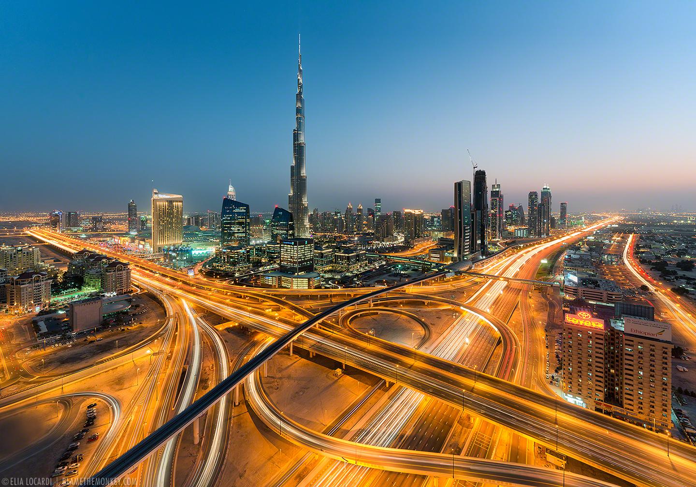 Convergence    Dubai