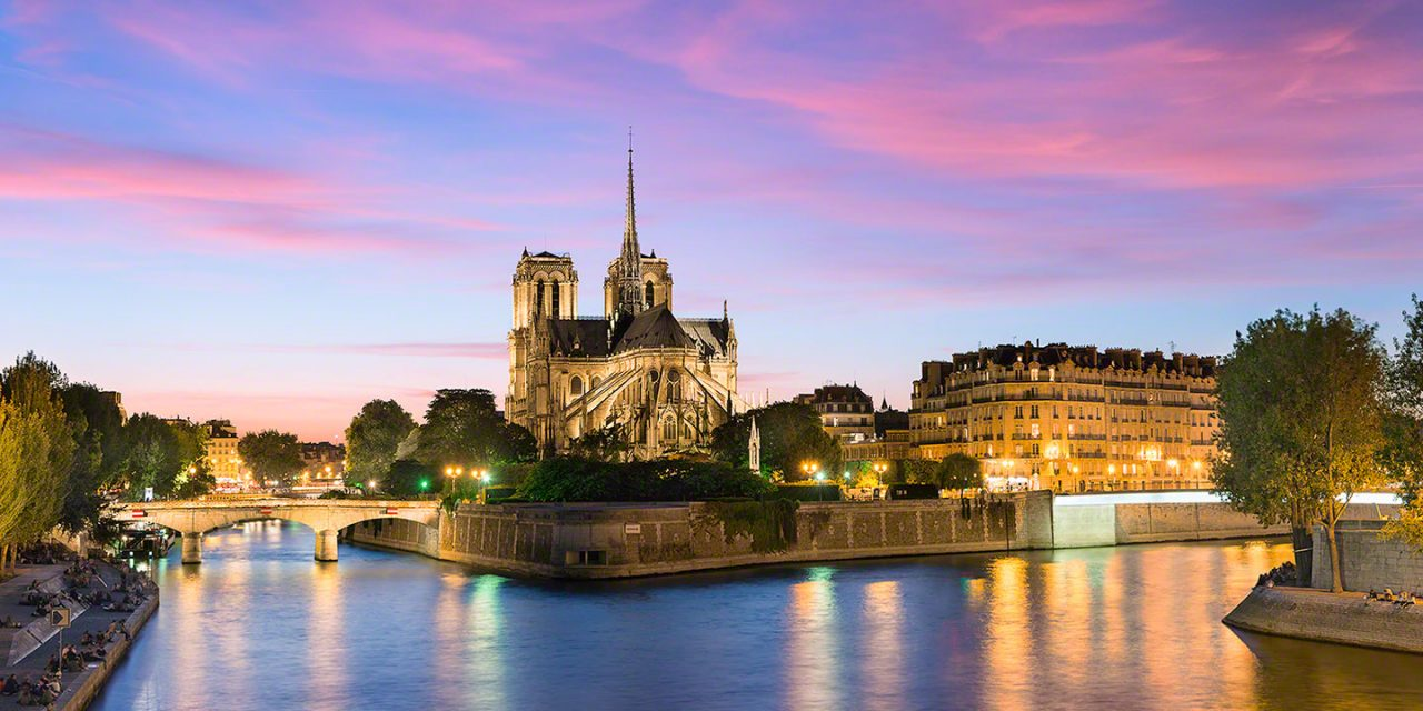 Our Lady Of Paris | Notre Dame