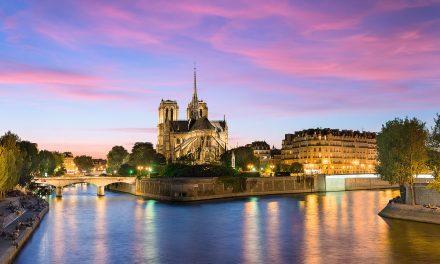 Our Lady Of Paris | Notre Dame