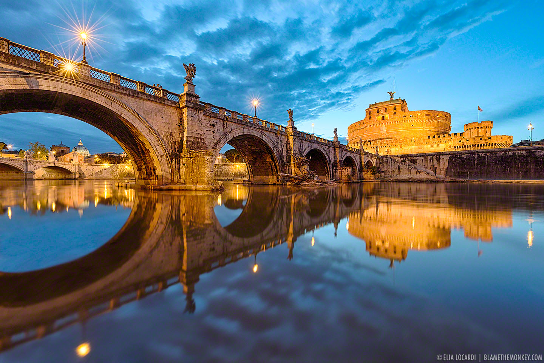 """Roman Dreams"" | ©2013 Elia Locardi | Rome, Italy"