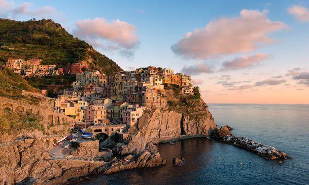 Serenity | Manarola, Cinque Terre – Italy