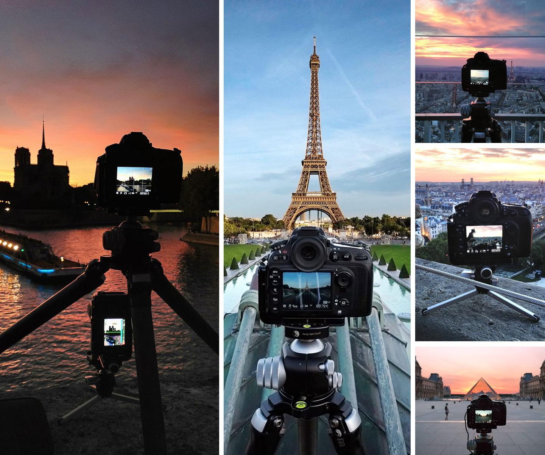 Paris France BTS 1