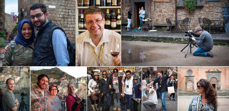 Italy Photo Tour