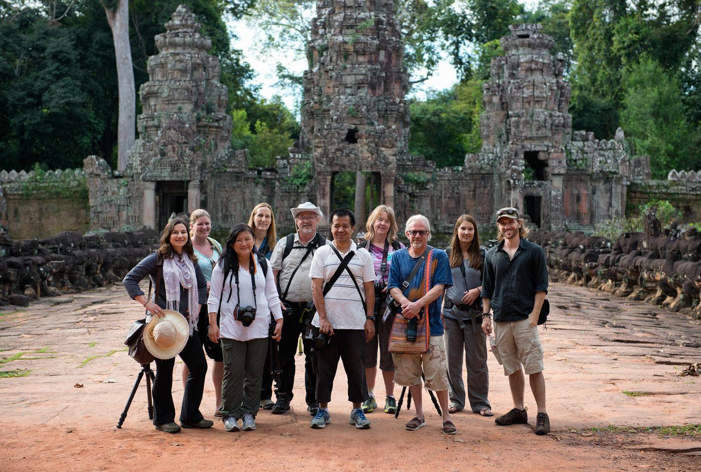 YE13-12-Group_Shot_TGL_Cambodia_Temple