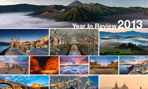 2013 Travel Photography | Year in Review