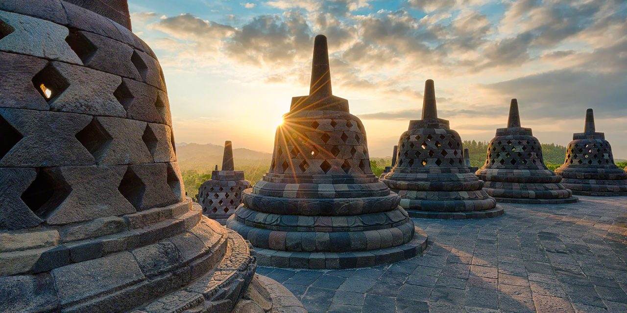 Beyond Borobudur | Java Indonesia