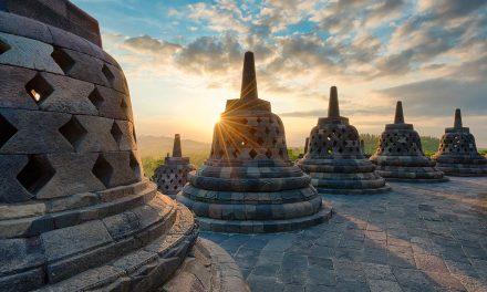Beyond Borobudur   Java Indonesia