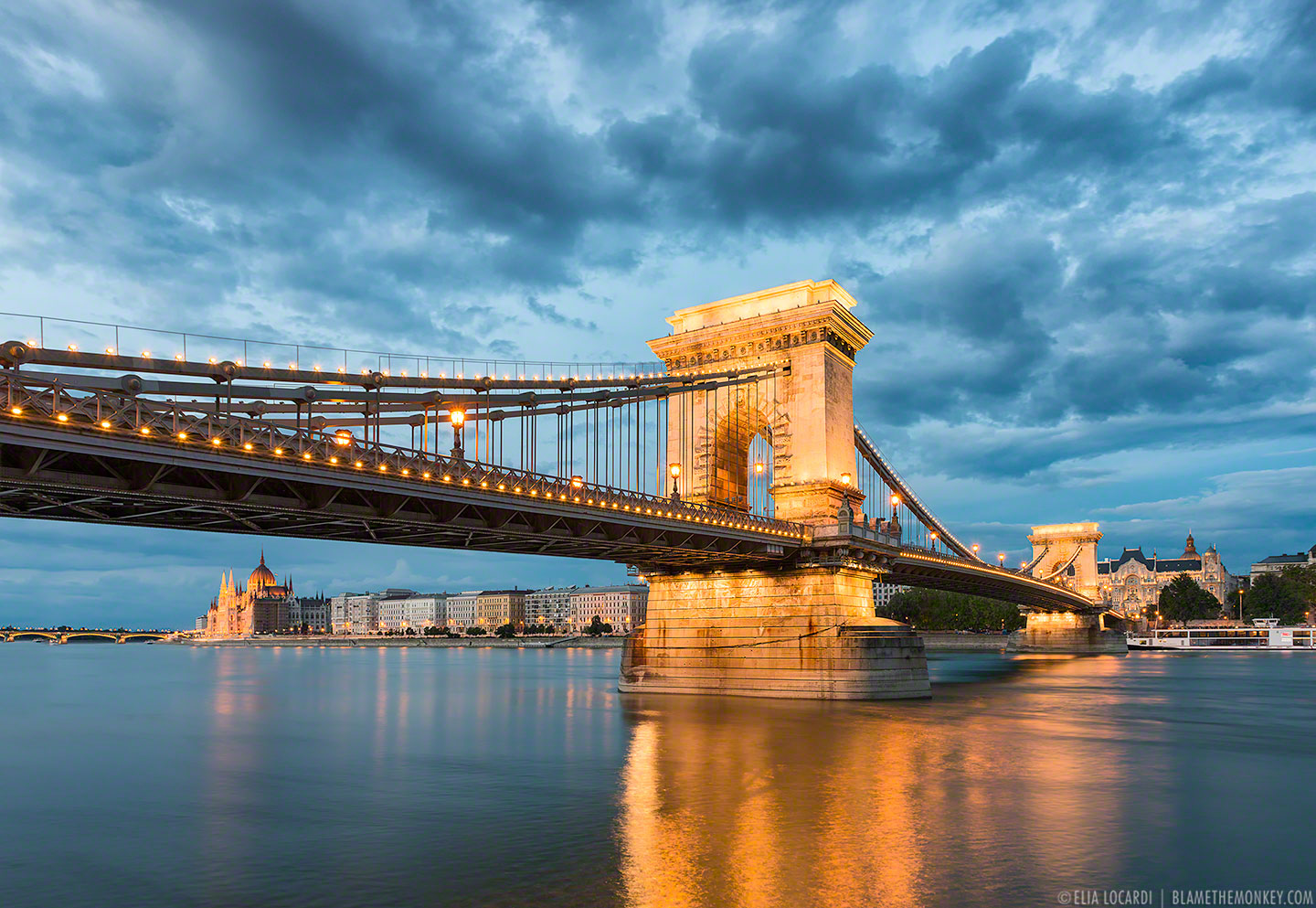 Along The Danube Budapest Travel Photography Blog Of