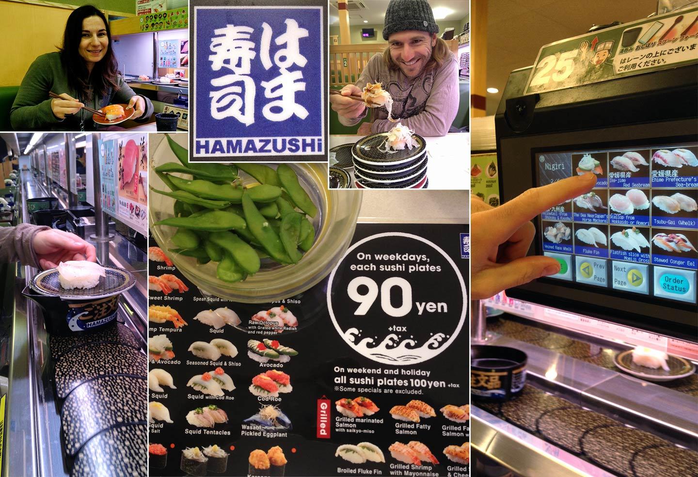 Fujiyoshida-Japan-Sushi-train