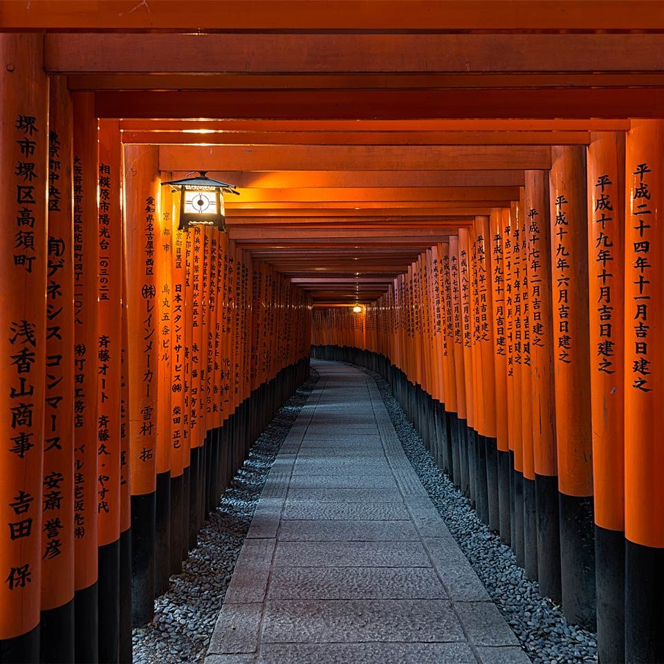Instagram-Elia-Locardi-Vermillion-Gates-Kyoto,Japan
